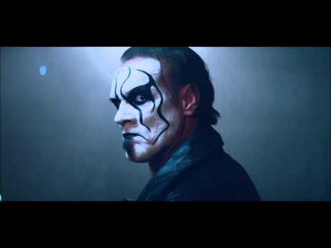 Sting - Custom WWE Theme (High Quality)
