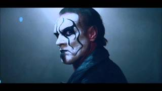 Sting - Custom WWE Theme (High Quality)