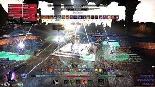 vHRC HM 145,526 (DrB) | Player Versus Environment
