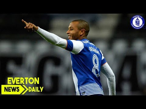 Blues Linked With Porto Star | Everton News Daily