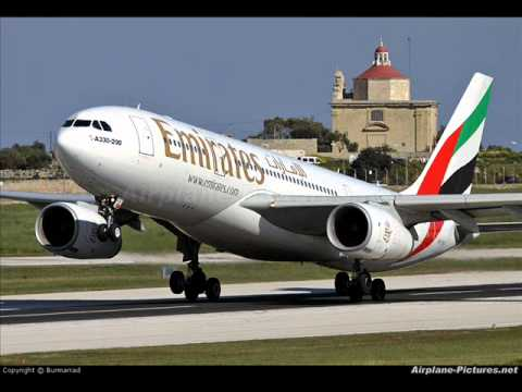 Emirates VS Kingfisher airlines