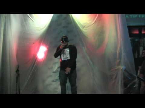 Dudley and Bob's Paintball Karaoke
