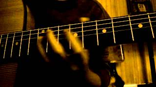 ngỡ guitar solo