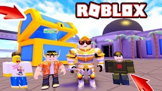 """Raro PewDiePie Follower"" RECORD MONDO: MAI Fama Simulator Roblox! Ultimo livello Hollywood"