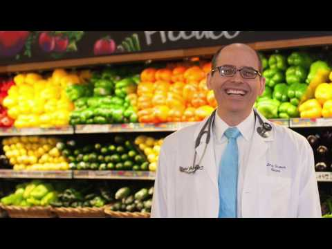 Reversing Chronic Disease With Diet and Lifestyle with Michael Greger, M.D.