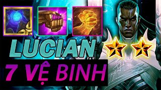 BSW | LUCIAN | 5