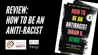 Book Review: How To Be an Anti Racist