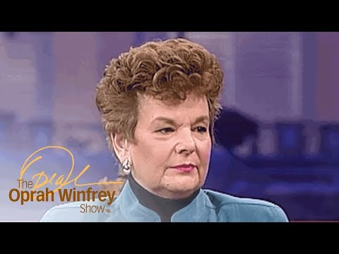 The Woman with the Split Personality Who Stalked Herself for 4 Years | The Oprah Winfrey Show | OWN