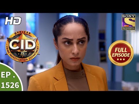CID – Ep 1526 – Full Episode – 3rd June, 2018