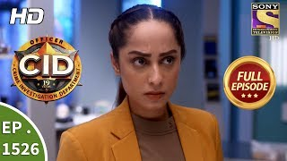 CID - Ep 1526 - Full Episode - 3rd June, 2018