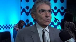 Ministro Carlos Ayres Britto - Liberdade de expressão e imprensa