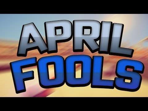 KICKING PEOPLE FROM MY CLAN PRANK - APRIL FOOLS
