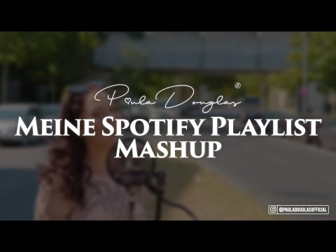 Meine Spotify Playlist - Mashup prod. by Svd