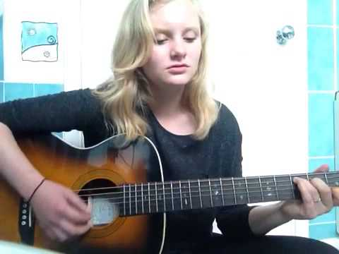 Delicate  Damien Rice Cover By Georgia Allen