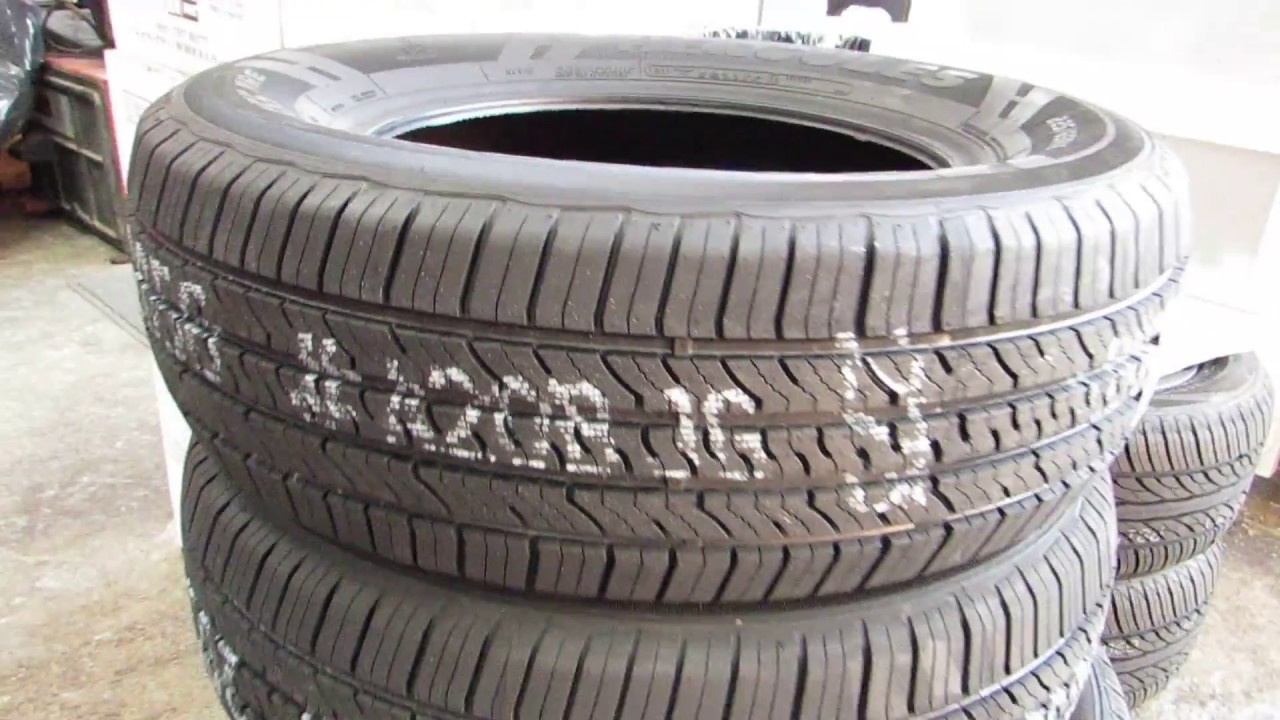 Hercules Tire Review Should I Buy Them Youtube