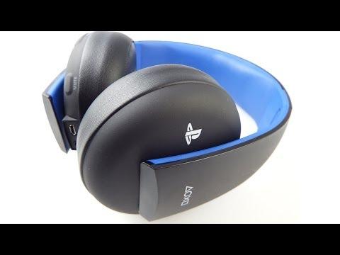 Παρουσίαση Sony Wireless Stereo Headset 2.0