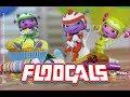 Floogals Drum Cover