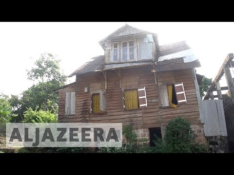 Preserving Sierra Leone's Historical Houses