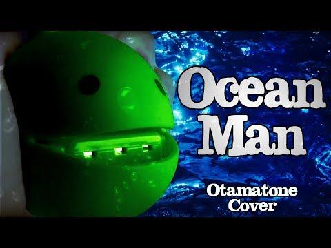 Ocean Man - Otamatone Cover