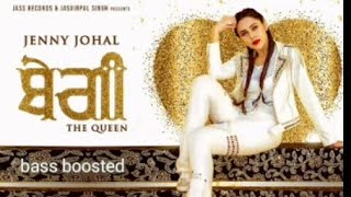 The Queen Full HD Jenny Johal Jassi X New Punjabi Songs2019
