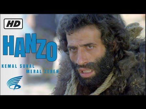 HANZO Türk Filmi   FULL HD   KEMAL SUNAL   MERAL ZEREN