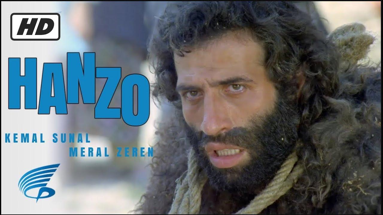 HANZO Türk Filmi | FULL HD | KEMAL SUNAL | MERAL ZEREN