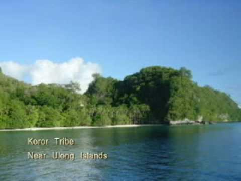 Koror Palau 2004