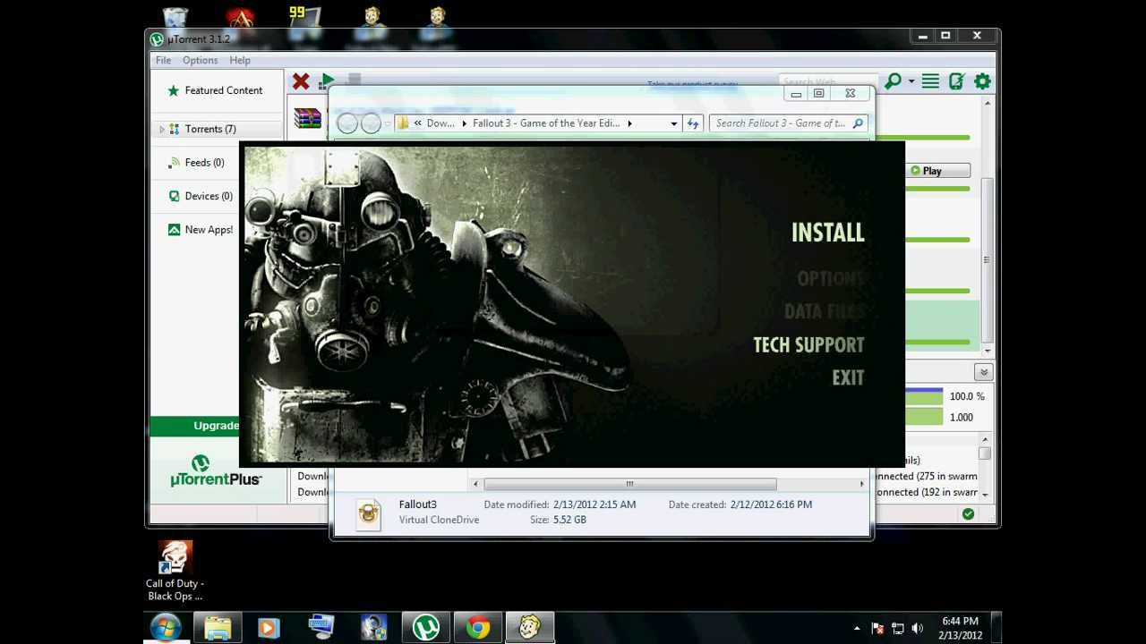 Fallout 3 goty cd key generator v2 0 free download