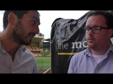 Wolves 1 Cardiff 2 - Tim Spiers and Nathan Judah analysis