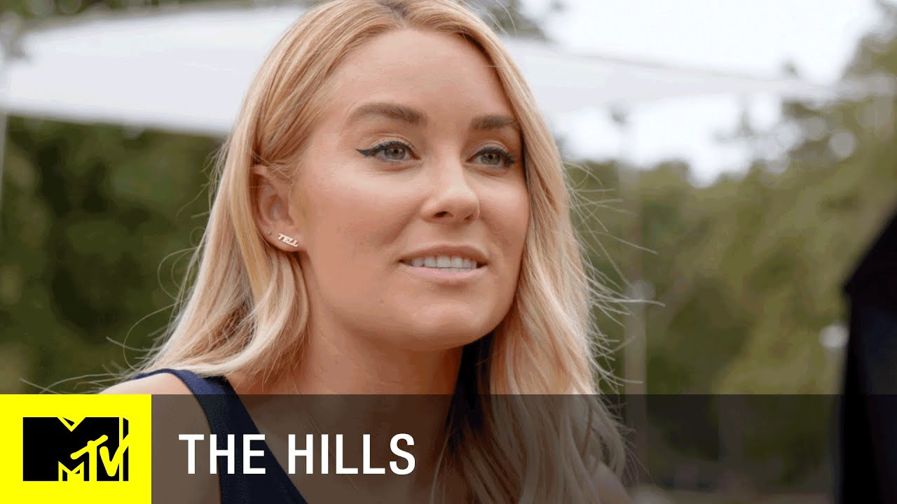 Lauren Conrad Lauren Conrad Remembers The Infamous Confrontations The Hills Mtv