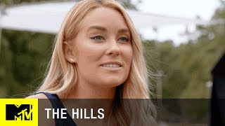 Lauren Conrad Remembers the Infamous Confrontations | The Hills | MTV