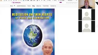 Baixar Meditation On Twin Hearts for Peace and Illumination by Master Choa Kok Sui