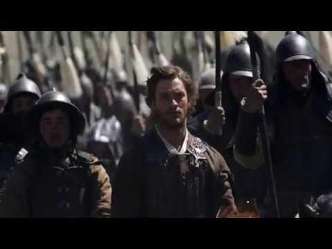 Kublai Khan's war speech (from Marco Polo)