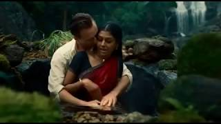 Indian actress nandita dass hot with foreigner in forest