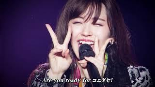 本編は6:15あたりからです。 Airi Suzuki 1st LIVE ~Do me a favor@日...