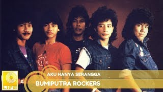 Bumiputra Rockers - Aku Hanya Serangga (Accoustic Version ) Video