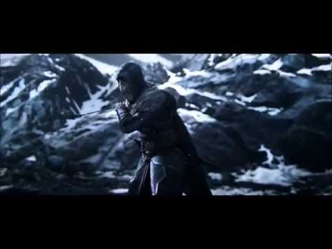 Bonnie Tyler - I need a hero (video clip) (video game) pl/eng