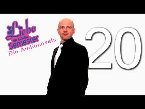 YouTube-Audionovela: Folge 20 - Im falschen Bus (Guest: Pro7-Star Stefan Gödde)