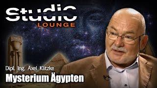 Mysterium Ägypten - Axel Klitzke