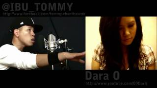 Tommy C and Dara O- Superhuman(cover)