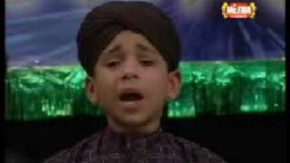 FARHAN ALI QADRI-----PATA PATA BOTA BOTA----  (MARHABA YA MUSTAFA ALBUM)