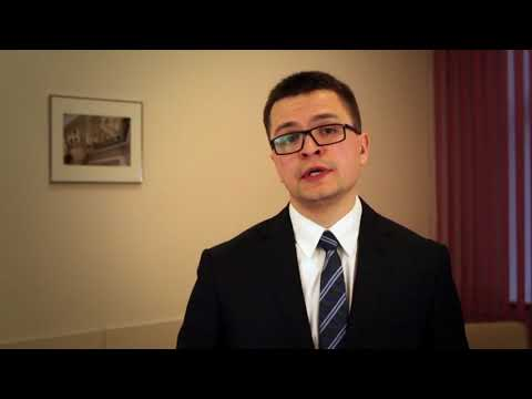Why Study in Warsaw University of Technology Business School