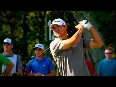 What drives Brooks Koepka