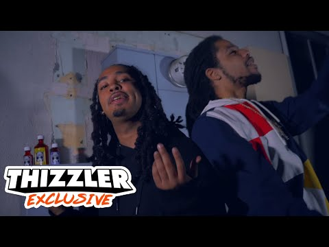 Rico 2 Smoove Ft. RRE Stewy - Trenches (Exclusive Music Video)    Dir. Shimo Media