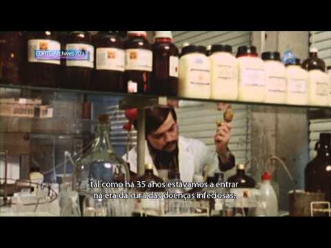 The Energy of Hope (Portuguese subtitles)
