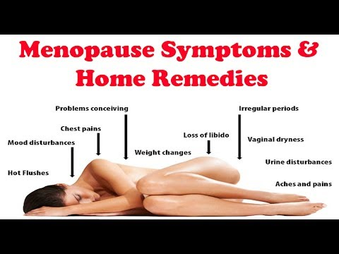Menopause Symptoms in Hindi | Home remedies & Tips to reduce