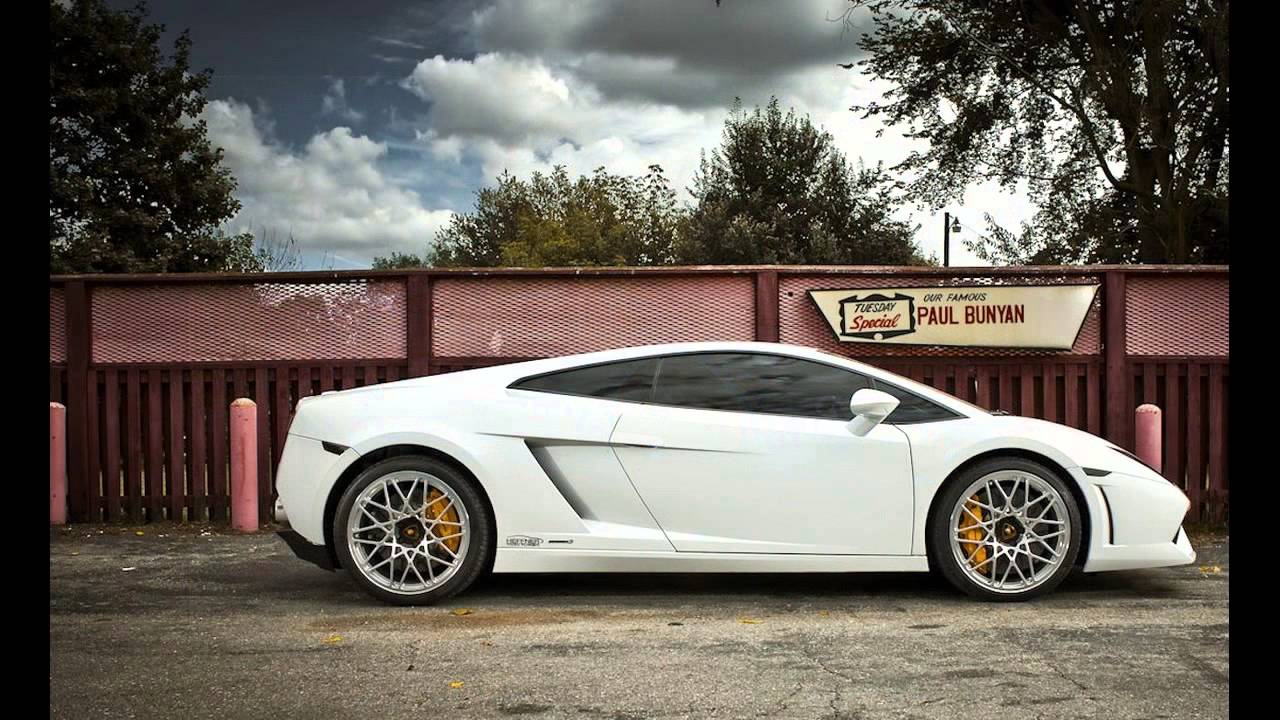 2009 Heffner Lamborghini Gallardo Lp560 4 Youtube