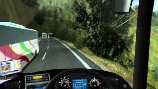 vuclip Jika Sopir eks Metro Mini bawa Jetbus OH 1526 (UKTS)