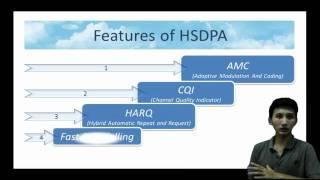 HSDPA Choiril&Dewangga