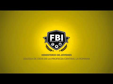 JOVENES FBI INTRO